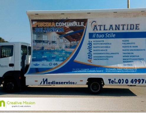 Creative Mission Graphic & Web Solution Cagliari- sviluppo siti web - studio Grafica - stampa materiale carteceo