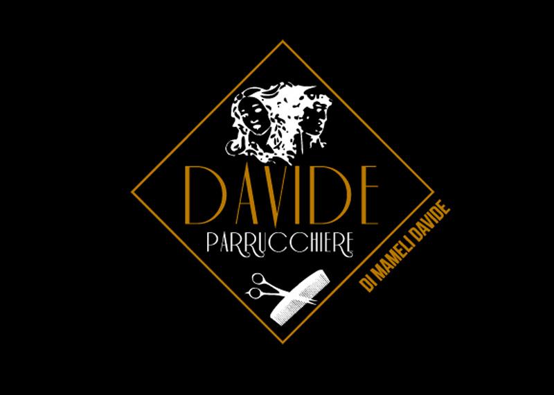 Salone Parrucchiere Cliente : Davide Parrucchiere