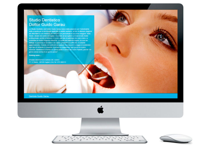 Studio Dentistico Dottor Guido Garau